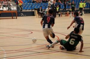 Futbol Sala 5