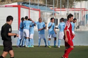 Alicante-Horadada 2