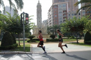 Marca Running 2