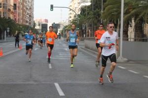 Marca running 5