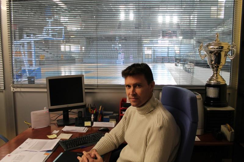 Toni Gallego