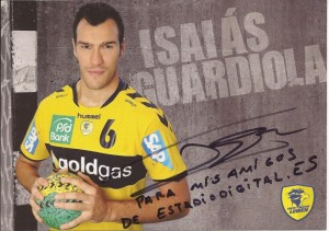 Firma Isaias Guardiola