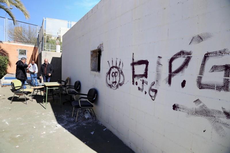 Vandalismo 2
