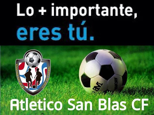 At. San Blas