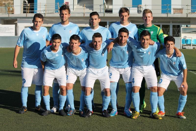 Alicante juvenil