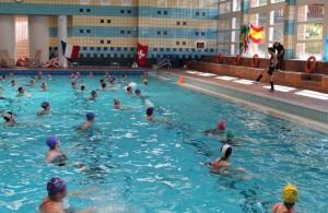 Tag archive for piscina monte tossal diario deportivo for Piscina municipal alicante
