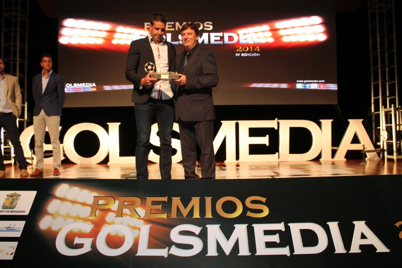 Premios Golsmedia 2