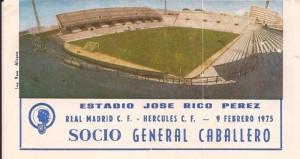 1º Hércules-R. Madrid