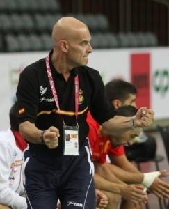 José Julio Espina