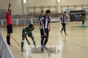 Hércules Futbol sala