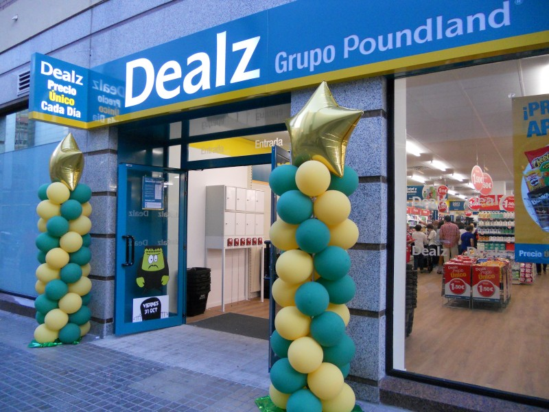 Dealz Alicante