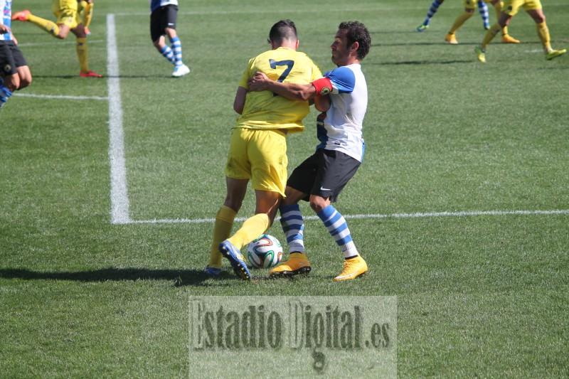 Hércules-Villarreal B