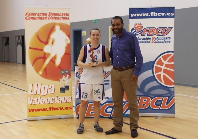 Lucia MVP