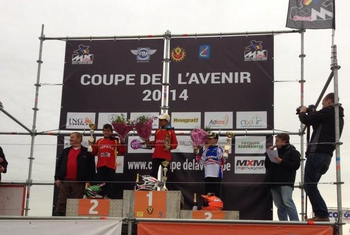 podium 65 individual