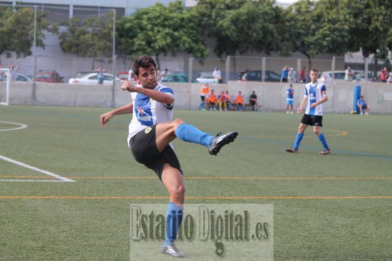 El Hogar Provincial deja de ser talismán para el Hércules B (2-3) - Estadio Digital