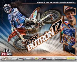 poster butrpon