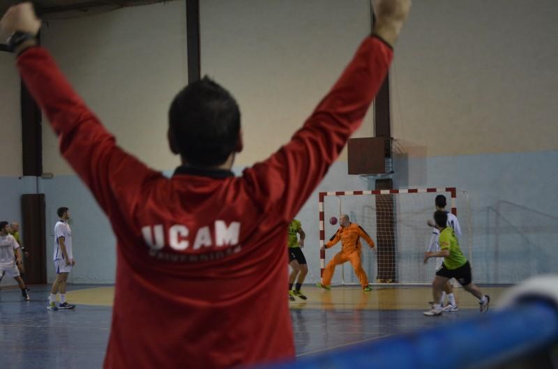 UCAM Sant Joan