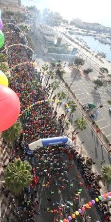 maraton santa pola