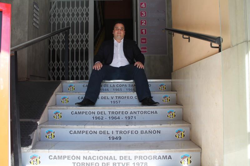 Manolín Cortés