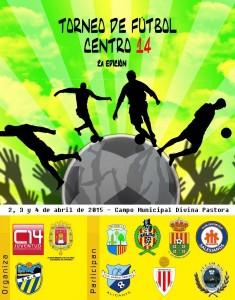 Torneo centro 14