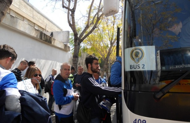 bus hércules