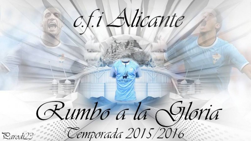 cartel CFI Alicante