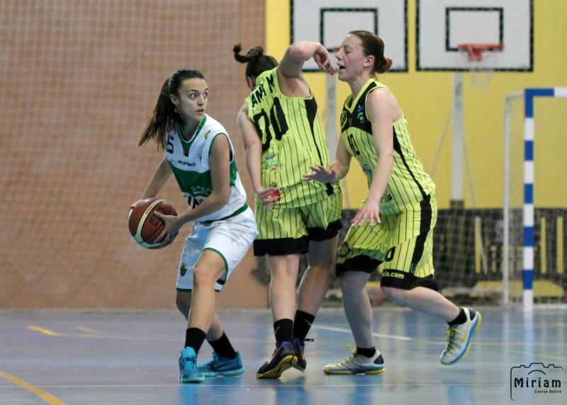 elche basket 1