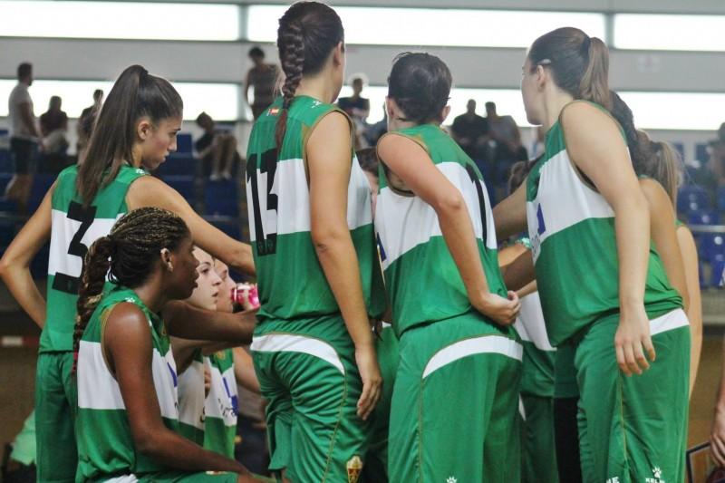 elche basket senior