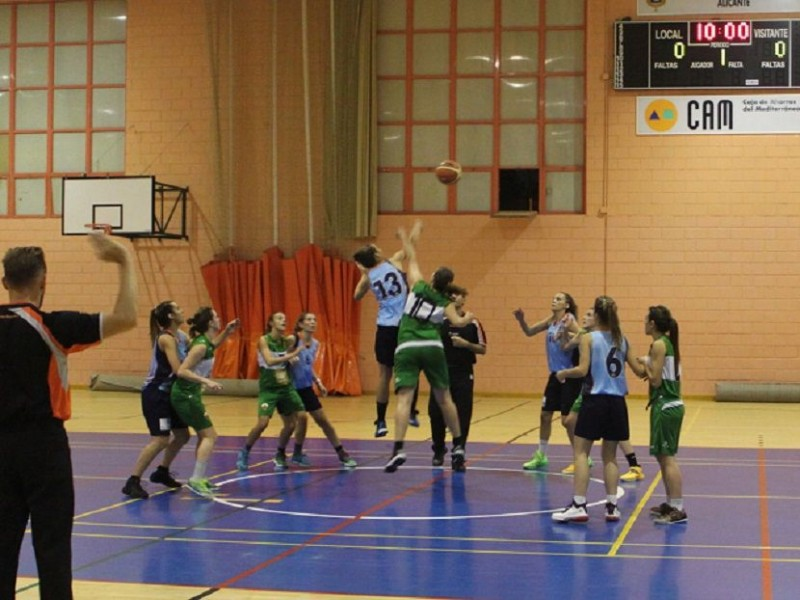 Elche basket