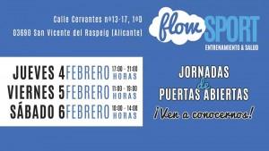 FlowSport