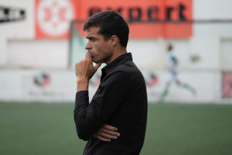 Víctor Bautista
