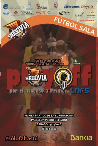 Segovia Hércules San Vicente