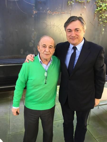 José María Guijarro