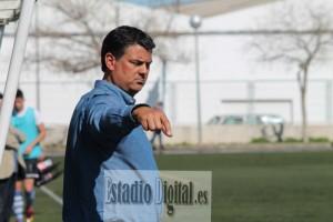 Julio Algar entrenador