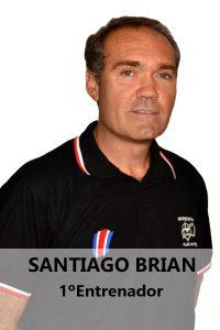 CHAGO BRIAN