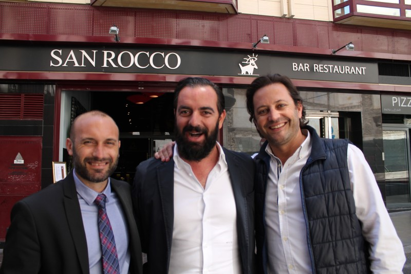 Rocco Arena