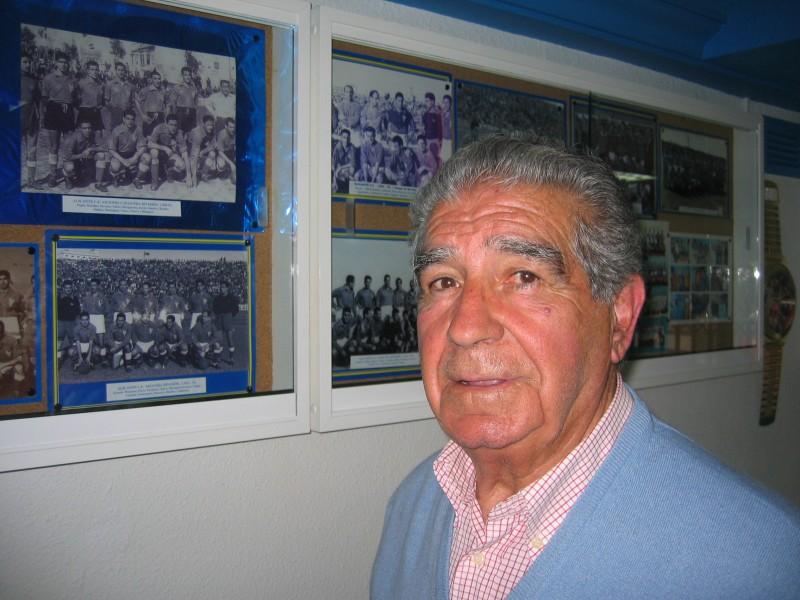 Martínez Serrano