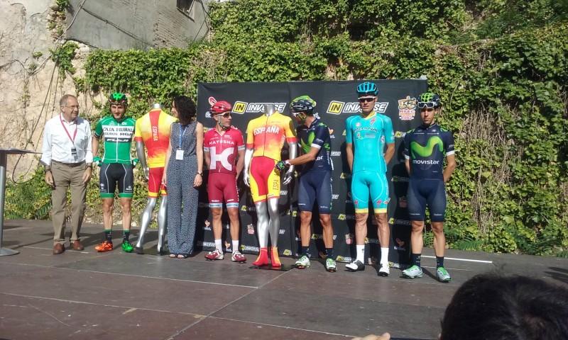 Juegos maillot España