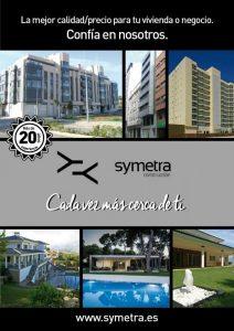 symetra rehabilitacion