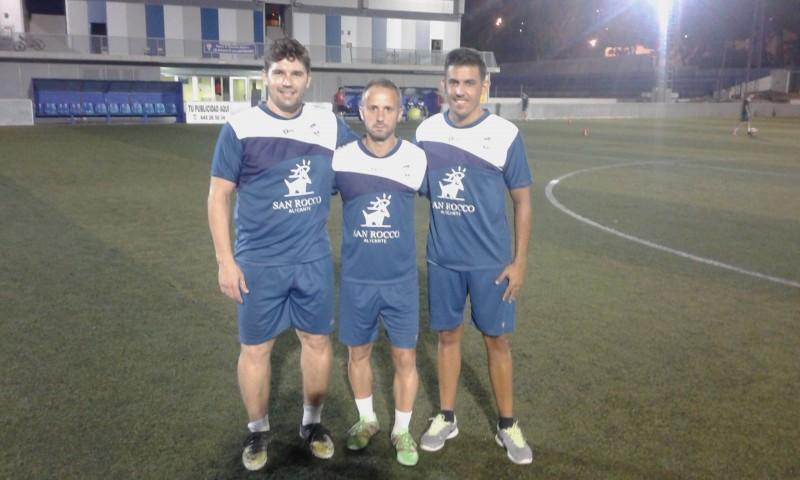 capitanes 2