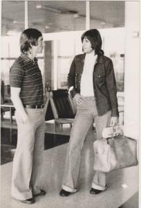 Giuliano y Rivera