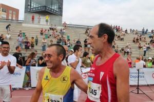 Veteranos atletas
