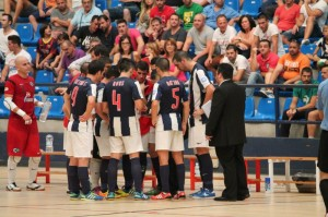 Futbol sala 7