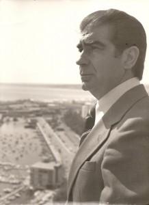 Antonio Martínez Serrano