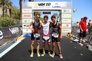 Triatlón Alicante