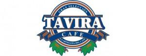 logo cafes tavira