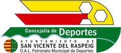 Logo Patronato San Vicente