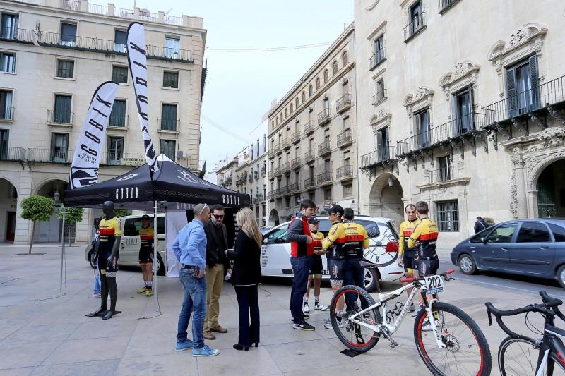 equipo Gobik Alicante
