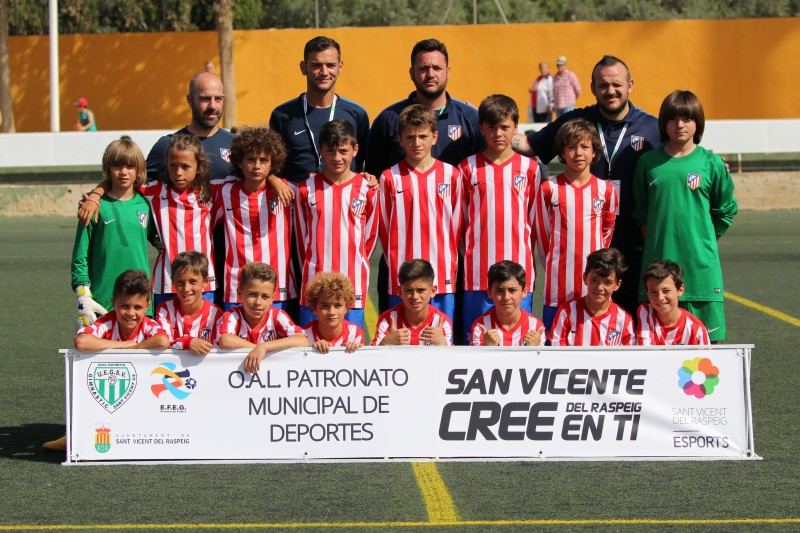san vicente cup 2