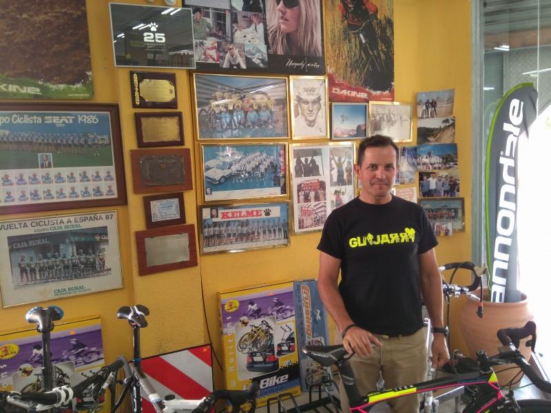 Manuel Guijarro La Vuelta Y El Campeonato De España Darán A Alicante Un Empujón Internacional Diario Deportivo De Alicante